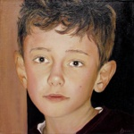 Child's Portrait 3