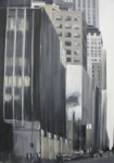 New York Cityscape 2 Close-Up D